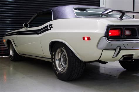 1972 challenger rt 1972 dodge challenger rt the garage