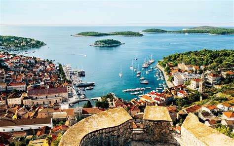 Croatia Search Croatia S Dalmatian Islands Travel Leisure