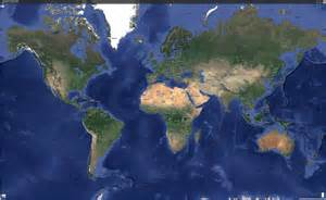 World Satellite Map by World Map Satellite Google Map Latest Hd Pictures