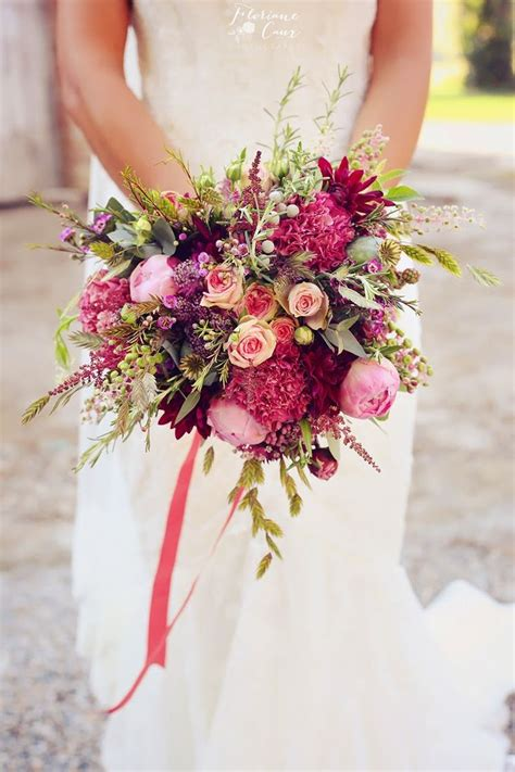 Marriage Bouquet by Les 25 Meilleures Id 233 Es Concernant Bouquets De Mariage Sur