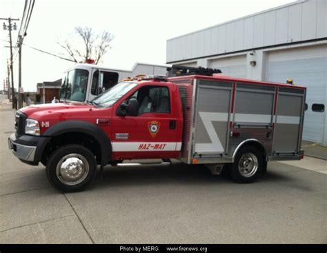 electric fire boat ambulances
