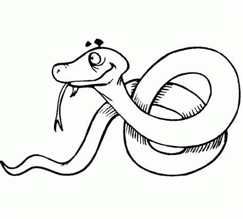 dibujos para colorear im genes para colorear clipart dibujos de serpientes para colorear y pintar