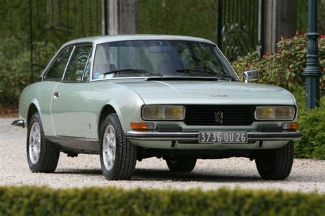 peugeot 504 coupe pininfarina image gallery 1966 peugeot 504 cabriolet