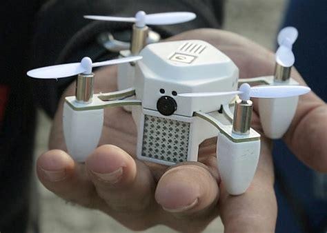 Zano Nano Drone zano nano drone is autonomous intelligent and developable