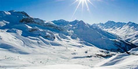 Ski area Tyrol : Ski areas in Austria, Tyrol Alps