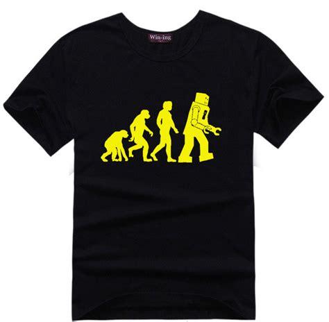 big bang theory sheldon t shirt human evolution t shirt men tshirt geek t shirt tee big