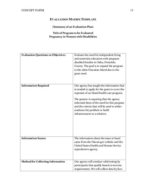 format for writing a concept paper sle concept paper pictures to pin on pinsdaddy