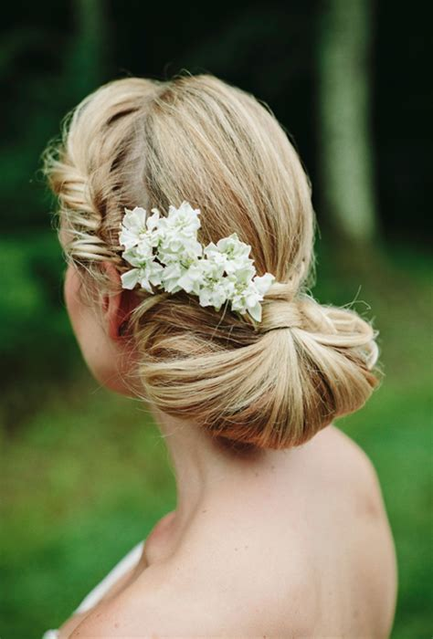 Best Bridal Updo Hairstyles for Summer Weddings 2015