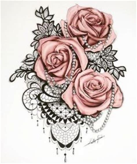 imagenes de flores aztecas plantillas de tatuajes flores gratis