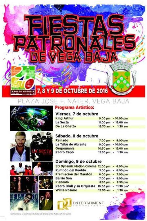 calendario fiestas patronales puerto rico 2016 calendario fiestas patronales puerto rico fiestas