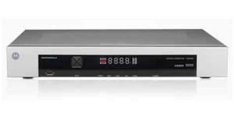 Motorola Dch6416 Hd Dvr Set Top User Manual