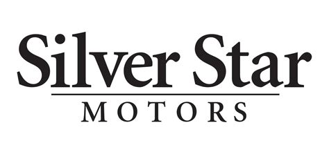 star motors logo silver star motors white pages 174