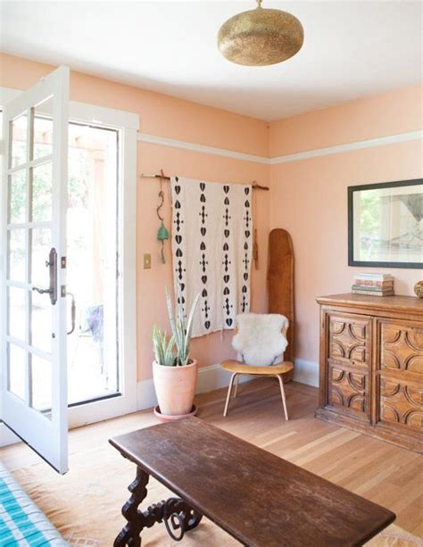 home decor color 25 best ideas about peach walls on pinterest peach