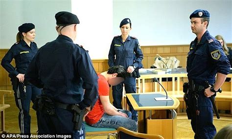 10yo rape austria iraqi refugee rapes 10yo boy conviction