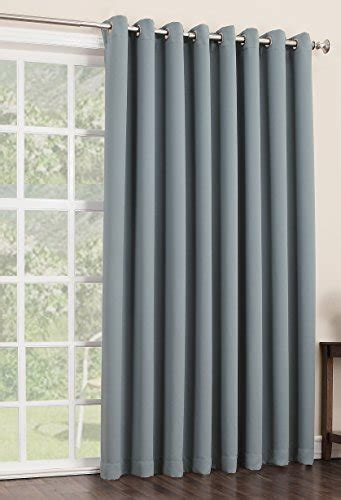 extra wide drapes for patio doors top best 5 extra wide patio door curtains for sale 2016