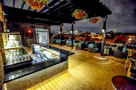 Roof Top Bars In Dc by Modern Terrace Design 100 Images And Creative Ideas