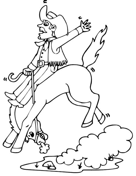 coloring book pages western western color pages coloring home