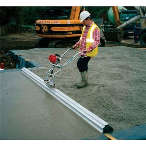 Concrete Floor Tools by Easy Screed Concrete Screed Tool Hire Equipment Hire