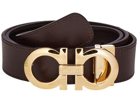 Salvator Ferrogamo 8920 1 salvatore ferragamo reversible adjustable belt 675542 at luxury zappos