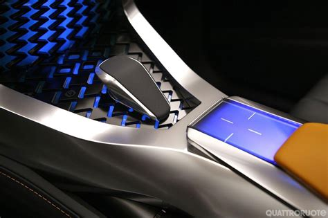 lexus lf nx interior how will the next generation lexus remote touch system
