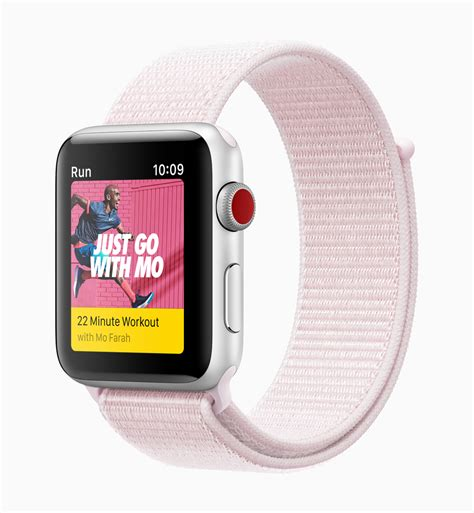 New Apple Series 3 Nike 38mm Aluminium Sport Silv Diskon new apple 2018 autumn bands collection mac prices
