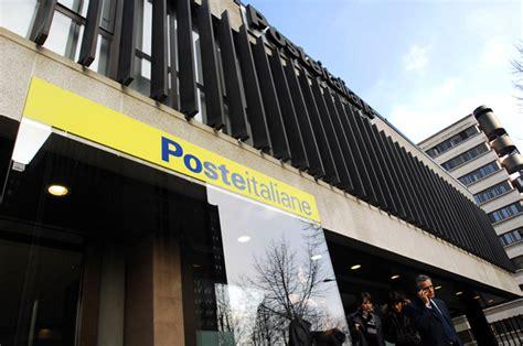 poste italiane sede centrale internazionale 187 la privatizzazione di poste italiane