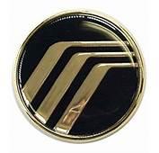 Mercury Related Emblems  Cartype
