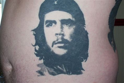 che guevara tattoo design 100 s of che guevara design ideas pictures gallery
