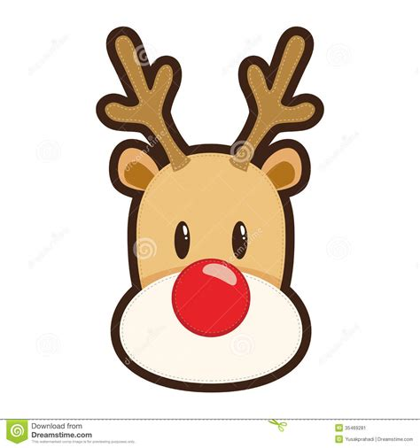 animated reindeer free clipart rudolph nosed reindeer clipartxtras