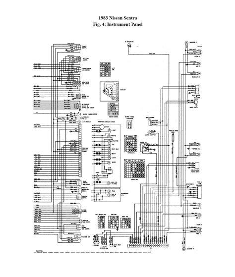 nissan b11 wiring diagram k grayengineeringeducation