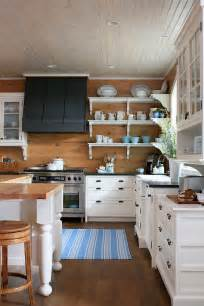 wood kitchen backsplash trend 20 ways to add stripes to your kitchen