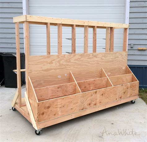 free standing wooden shelf plans search results diy plywood storage rack free plans quick woodworking projects