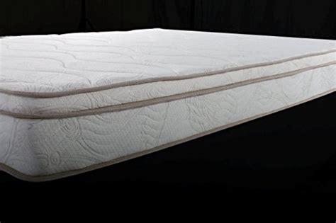 home luxury mattress home top harmony sleep 8 inch pocket