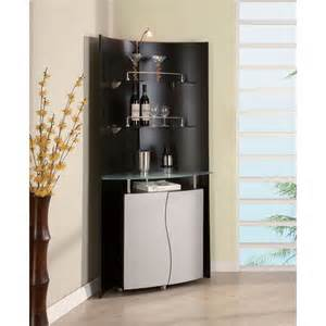 Bar Cabinet Furniture by Dayane Bar Cabinet With Display Gotofurniture
