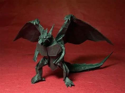 Cool Origami Creations - awesome origami creations 25 pics