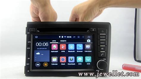 android volvo   xc dvd gps navigation  bluetooth ipod gwifi mirror link p