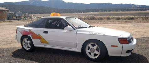 toyota celica the car that helped the japanese win over americans dyler kidney anyone toyota celica all trac pace car japanese nostalgic car