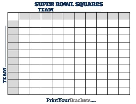 Free Bowl Pool Templates football pool template free premium templates