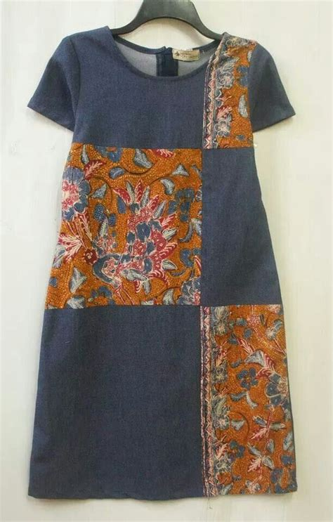 Dress Batik Tenun 283 best images about batik tenun ikat blouse n dress on discover more best ideas