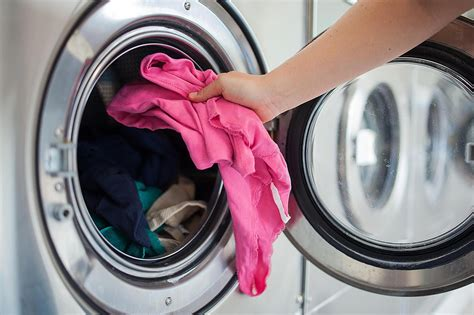 Tje Washing How To Clean A Front Load Washer To Prevent Odor