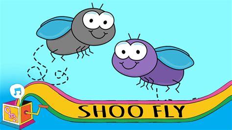 What Theshoo by Shoo Fly Animated Karaoke