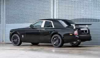 2017 Rolls Royce Suv 2017 Rolls Royce Suv Project Callinan Test Mules 4