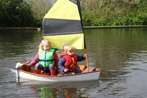 Cildren Boat performance boats you can build from plans or kits angus rowboats