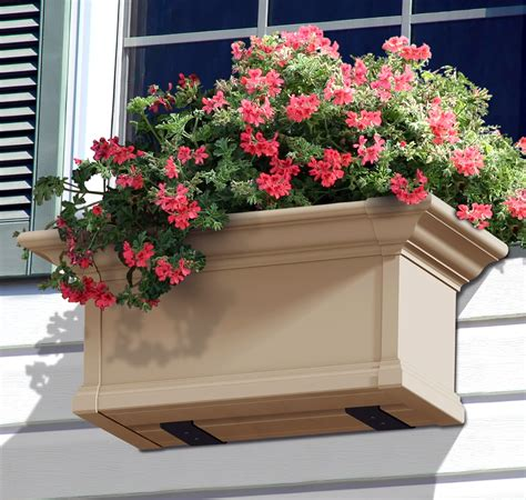 Bunnings Planter Boxes by Modern Window Planter Boxes Ideas All About House Design