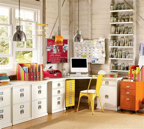Home Office Design Storage Home Office And Studio Designs