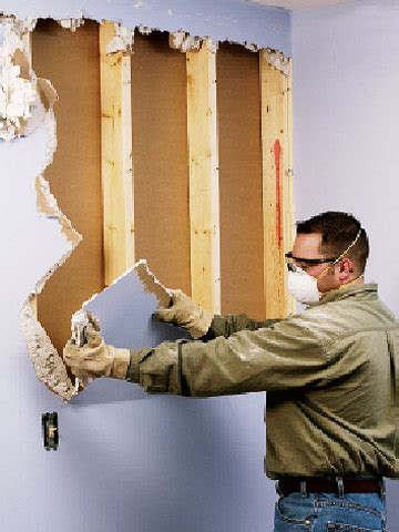 Removing Stucco From Interior Walls drywall how to remove existing drywall building