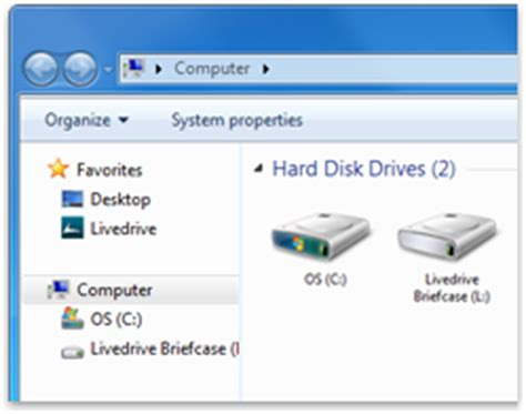 cloud network drive for business cloud storage as a shared network drive livedrive