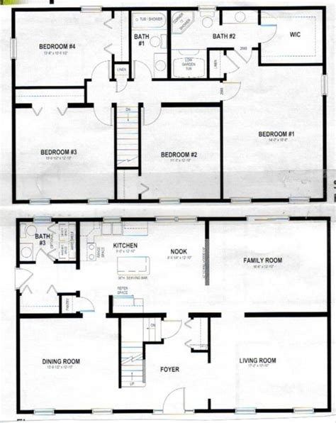 Best 2 Story House Plans by 2 Story Ranch Style House Plans Best Of Best 25 2 Story