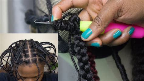 different typesof crochet braids crochet braids individual method different types of