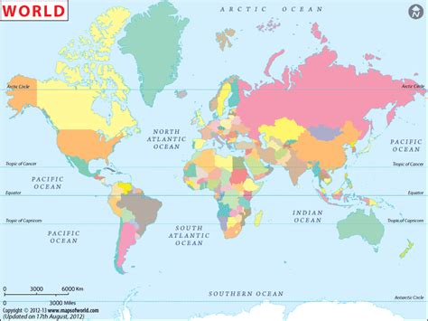 world map  countries world map
